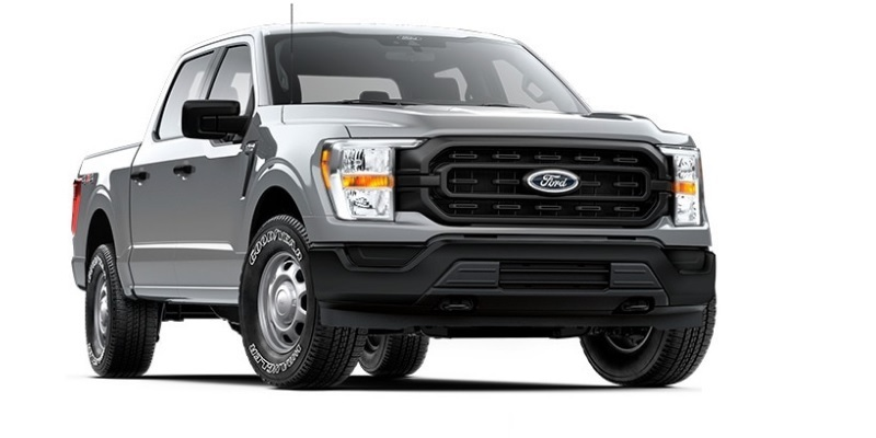 Ford F-150 from USD$37,000 Delivered (FOB)